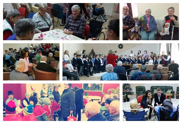 Photos from Elderly Care