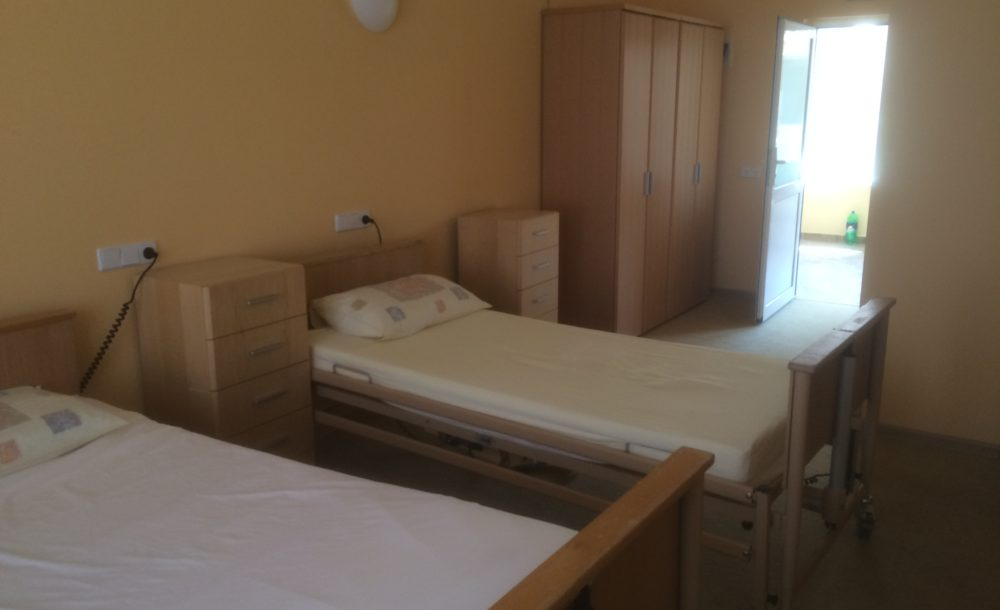 Tileagd Assisted Living, Bedroom