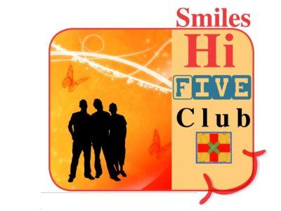 HiFiveLogo