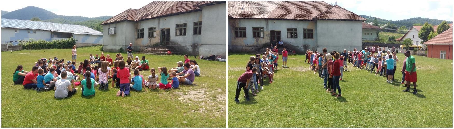 Children's Outreach Programme