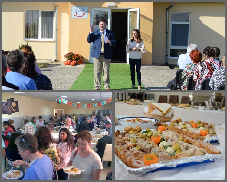 Tileagd Assisted Living Opening