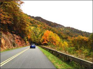 North Carolina Scenery