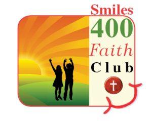 400 Club Logo