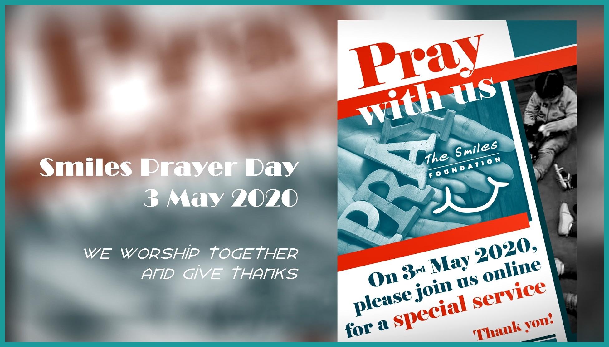 Prayer Day Worship Service