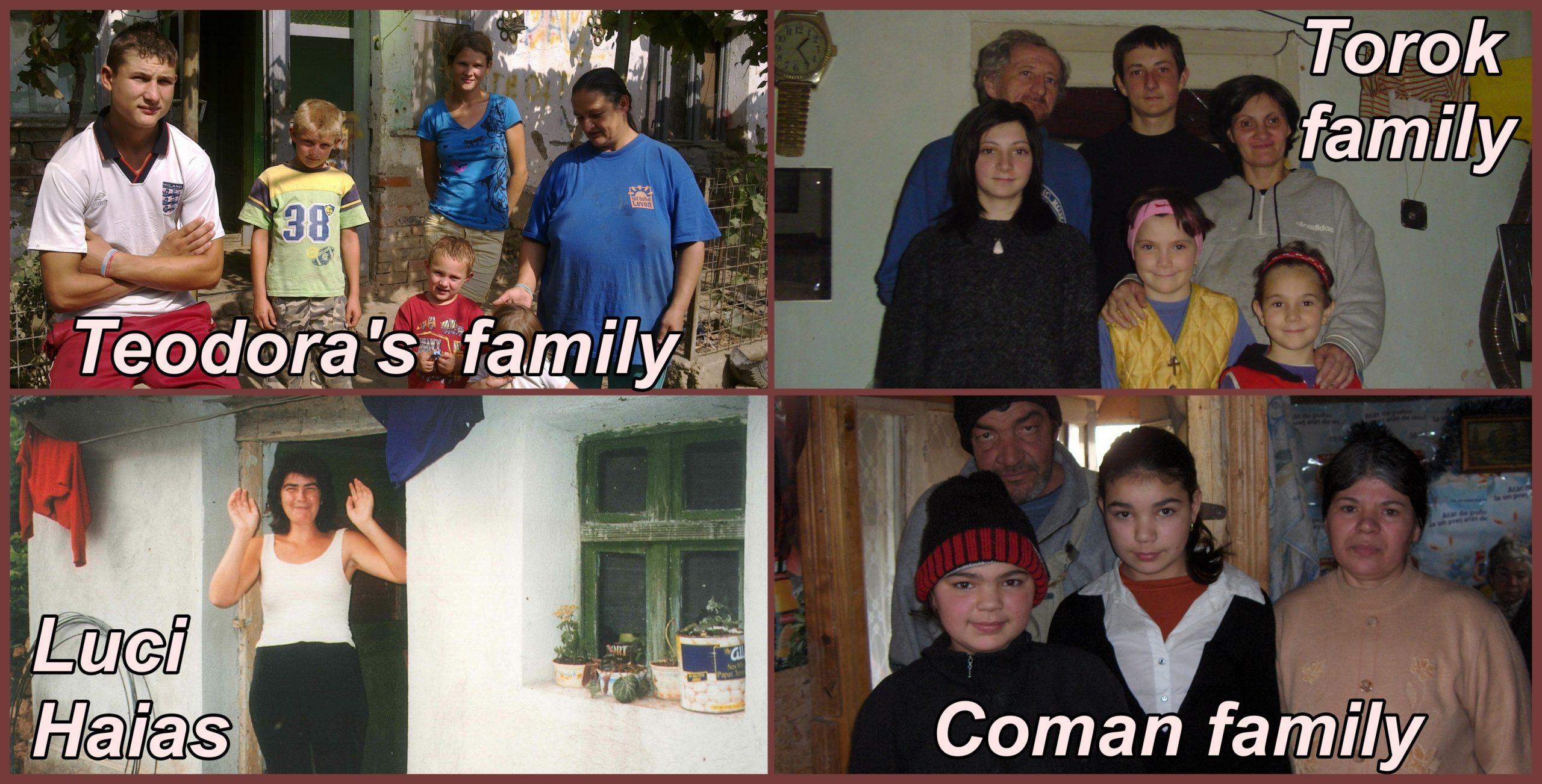 Familes