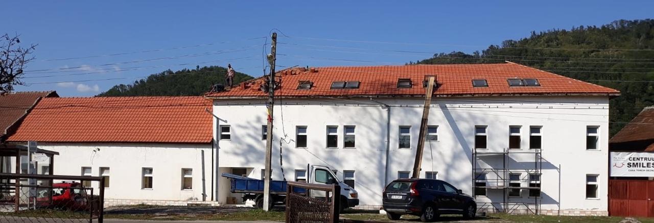 Dezna Roof