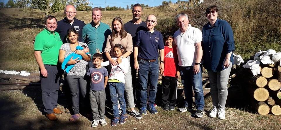 Pastors Group
