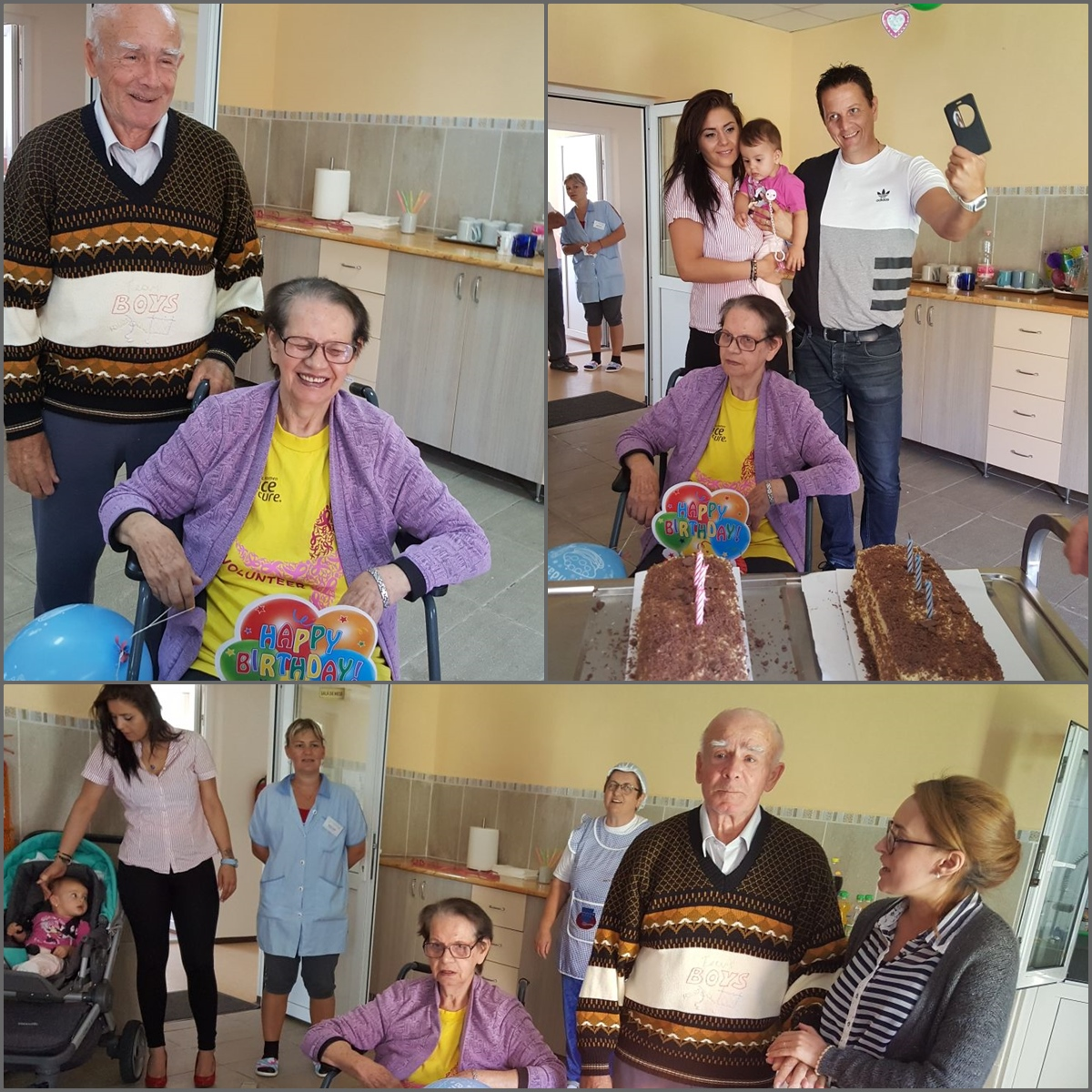 Tileagd Assisted Living