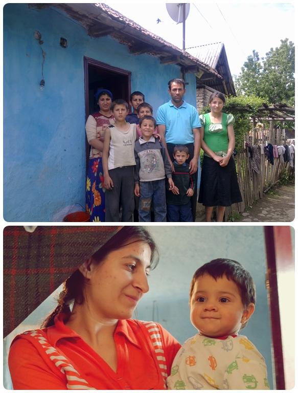 Radu & Family