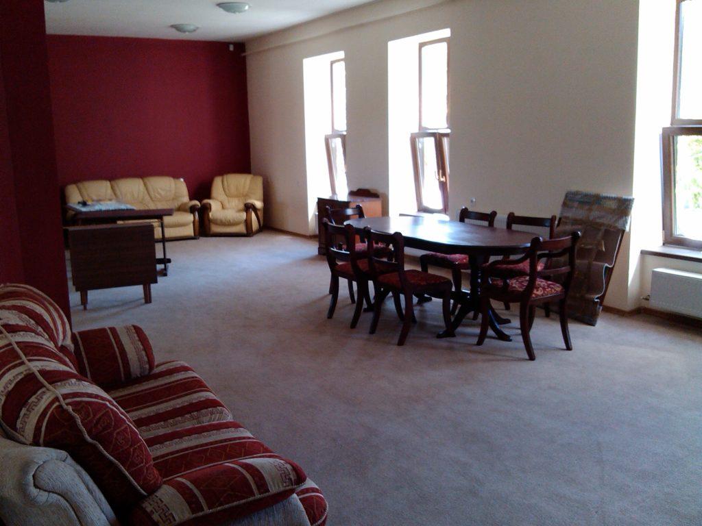 JFL1 Lounge
