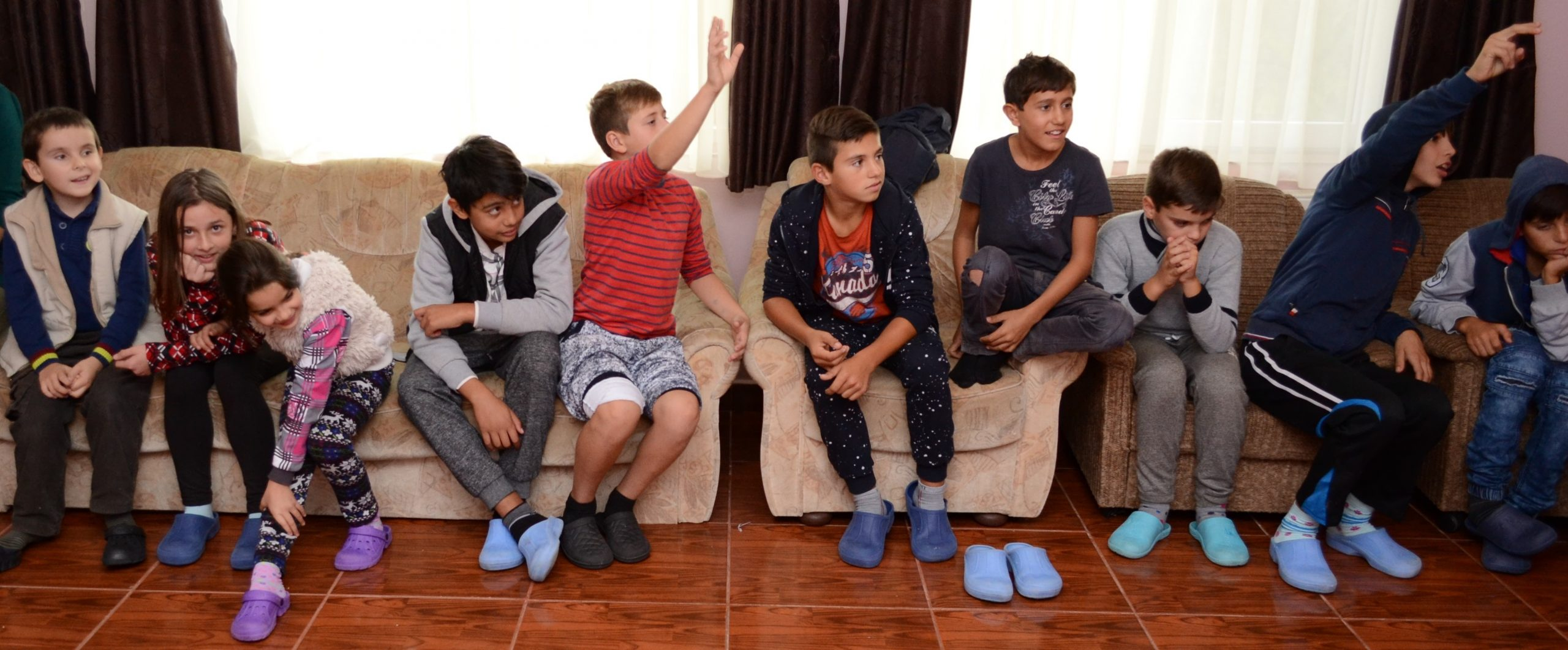 Gepiu Project Kids