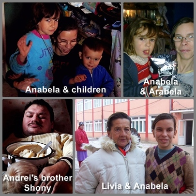 Kovacs Family Members