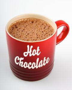 Hot Chocolate