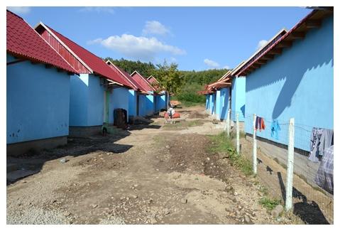 Rapa Houses