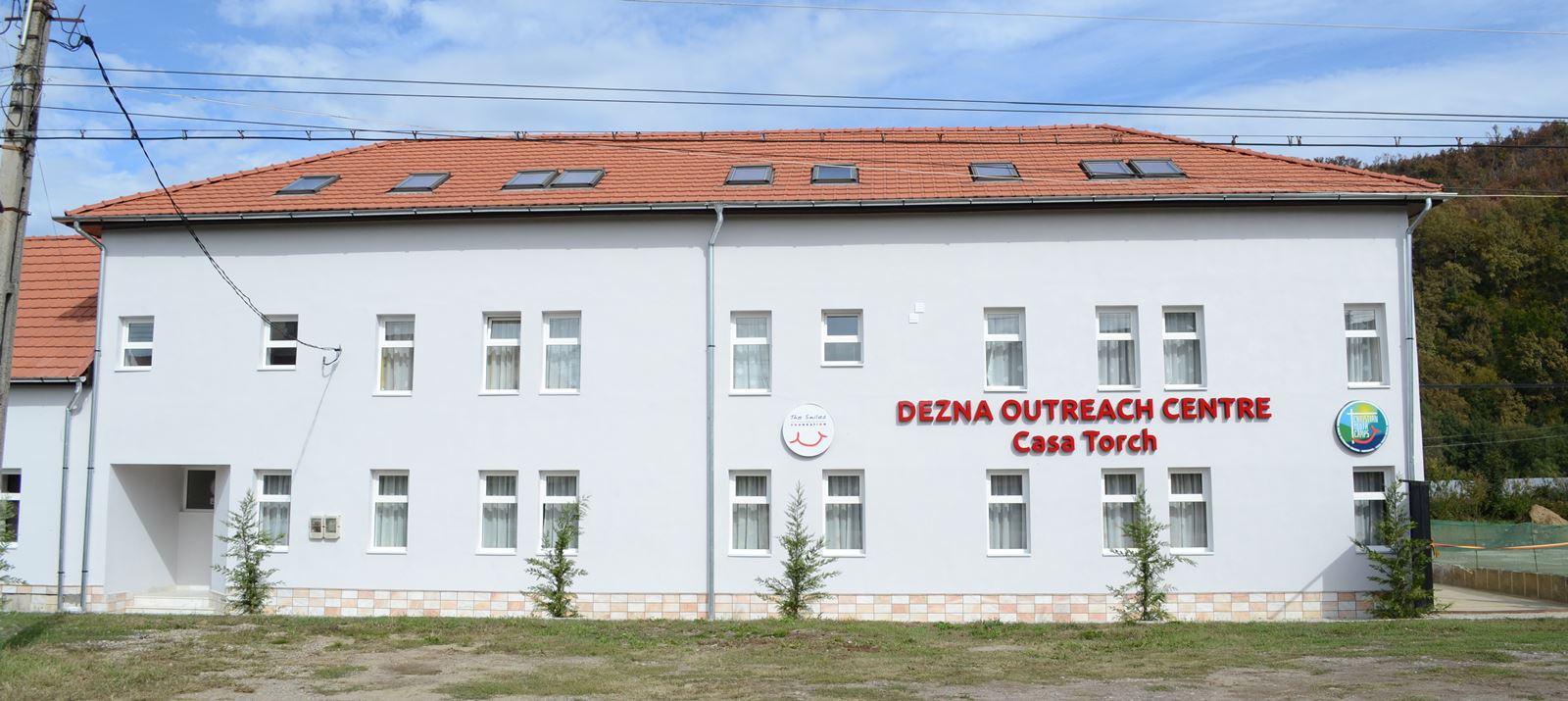 Dezna Outreach Centre, Casa Torch