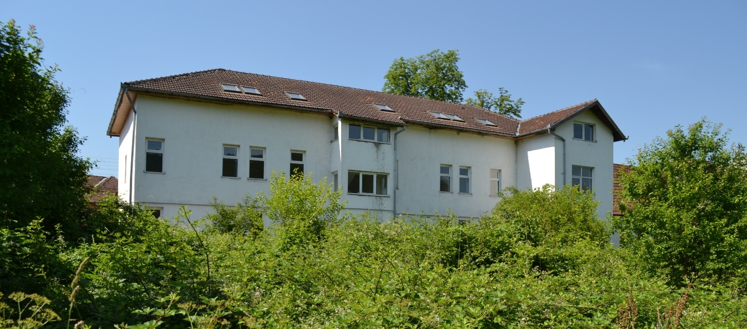 Dezna Outreach Centre and Casa Torch