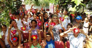 Children Outreach Programme
