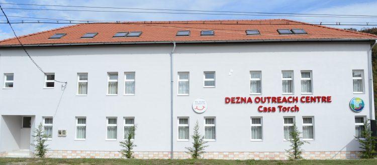 Dezna Outreach and Casa Torch
