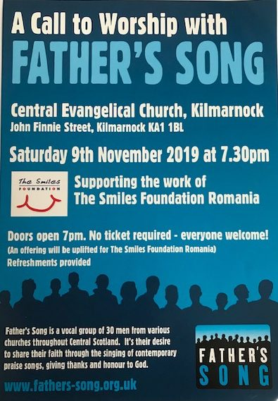 Poster for Fathers Song