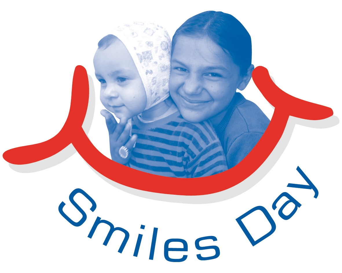 Smiles Day Logo