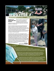 2020 Autumn & Winter Newsletter