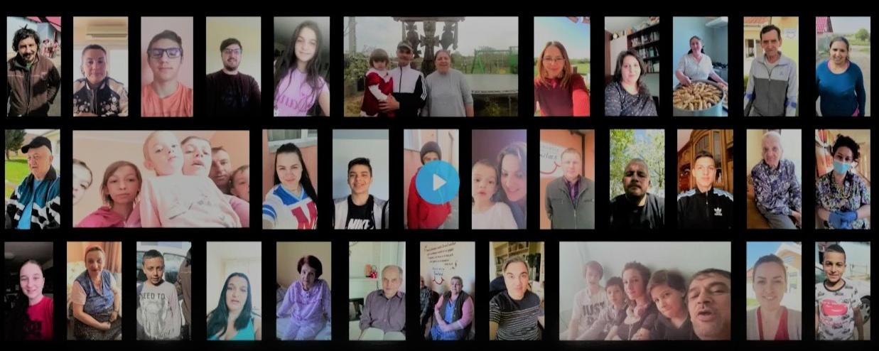 Prayer Day Service Video