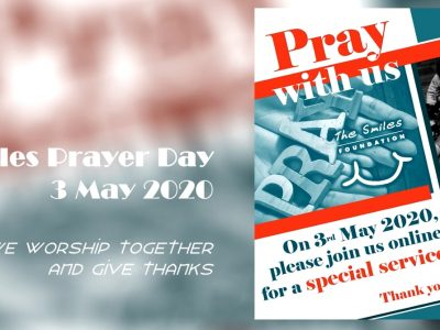 Smiles Prayer Day Flier