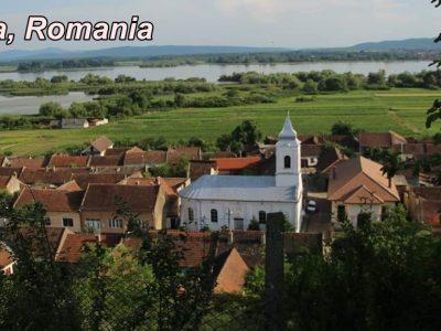Susca, Romania
