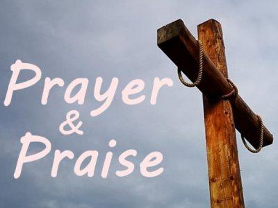 Prayer & Praise