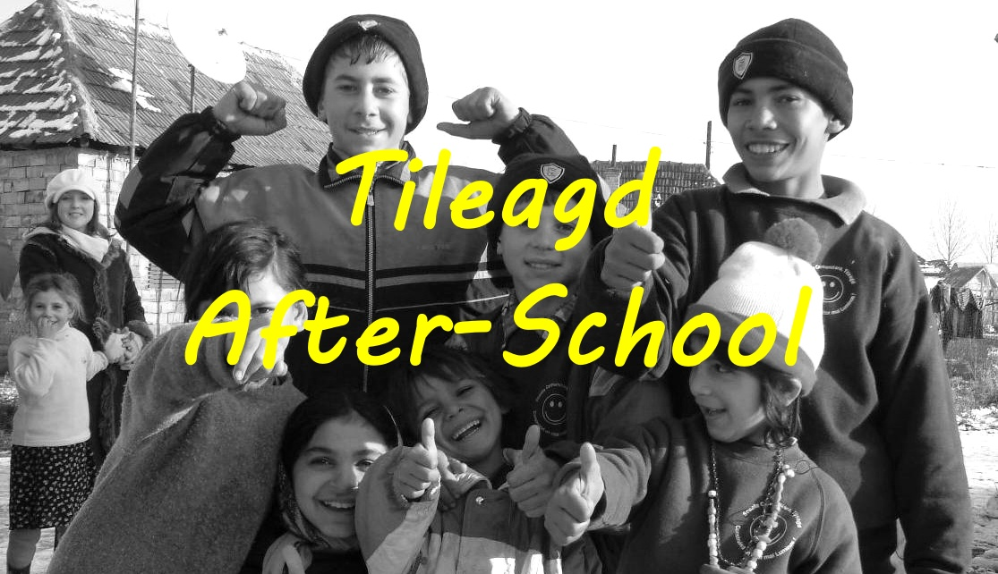 Tileagd After School