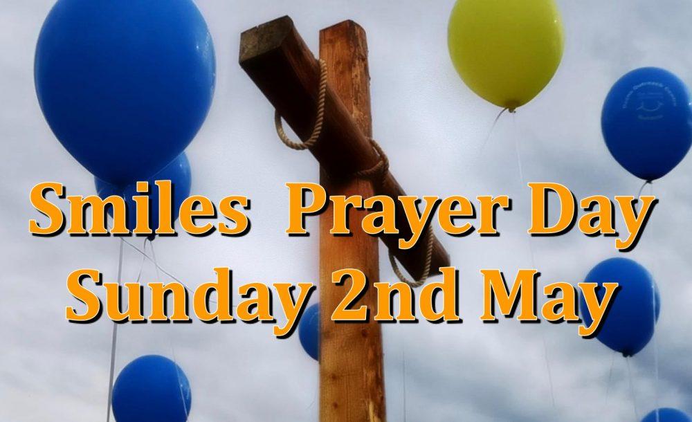 Smiles Prayer Day