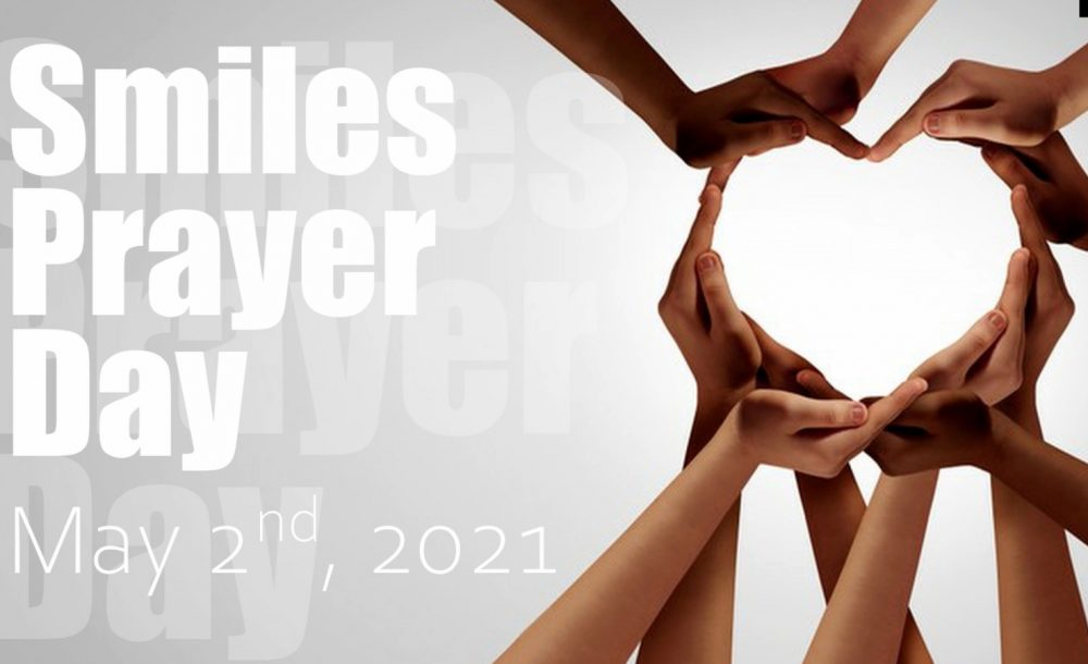 Smiles Prayer Day 2021