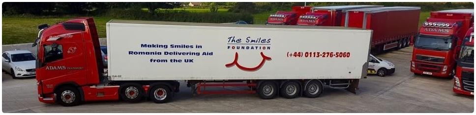 Adam's Truck