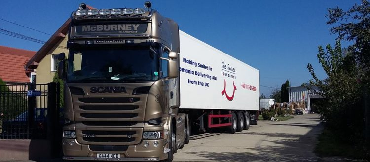 McBurney's Truck & Container