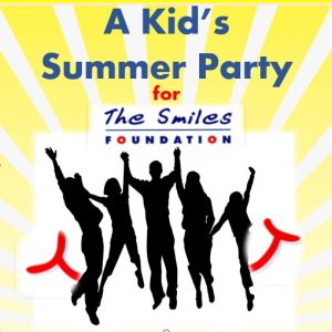 Kid's Summer Party