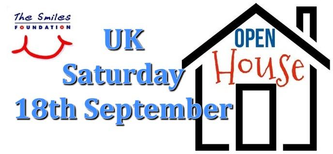 UK Open House