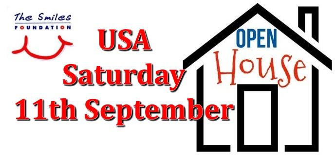 USA Open House